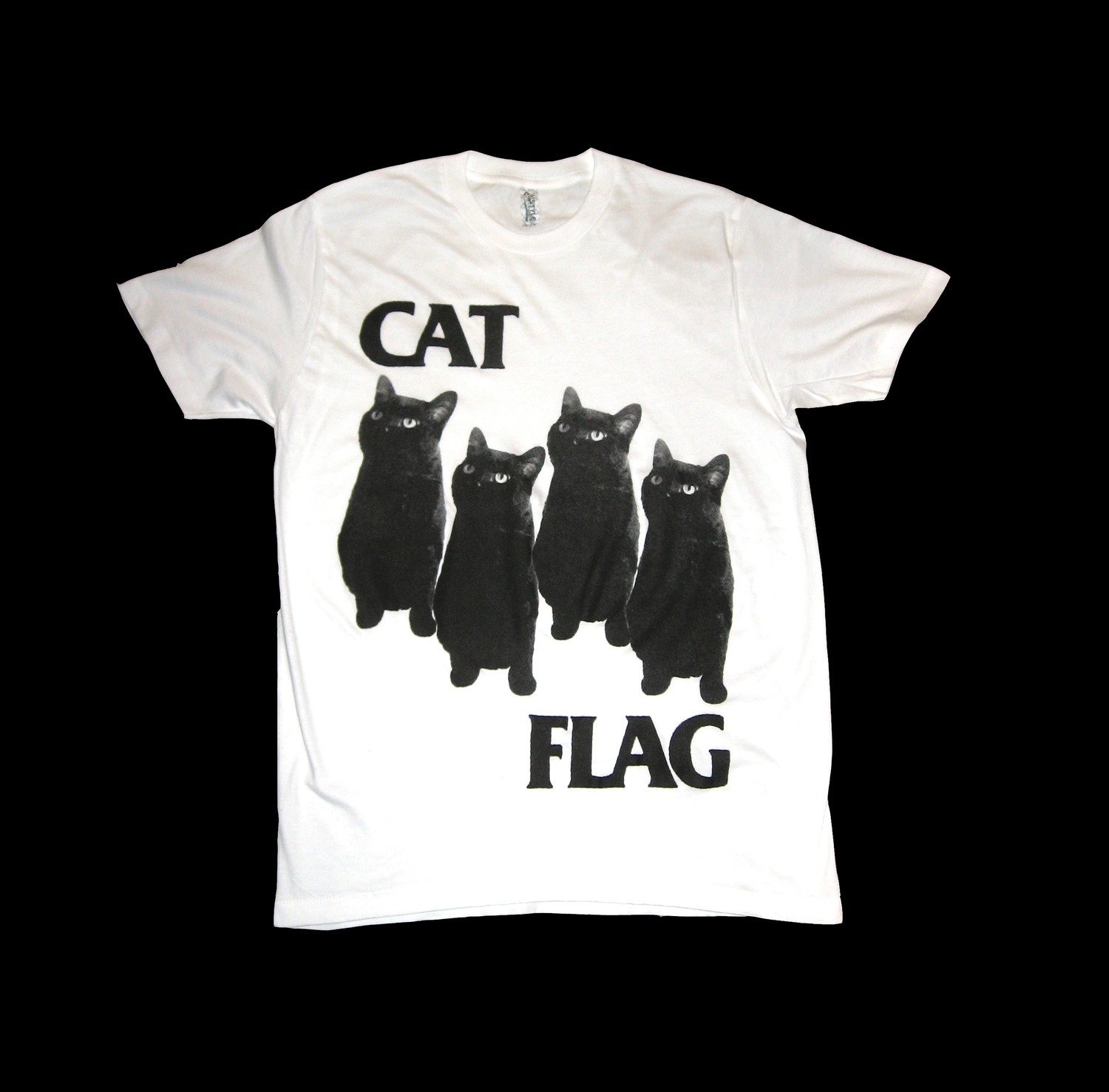 black-flag-cat